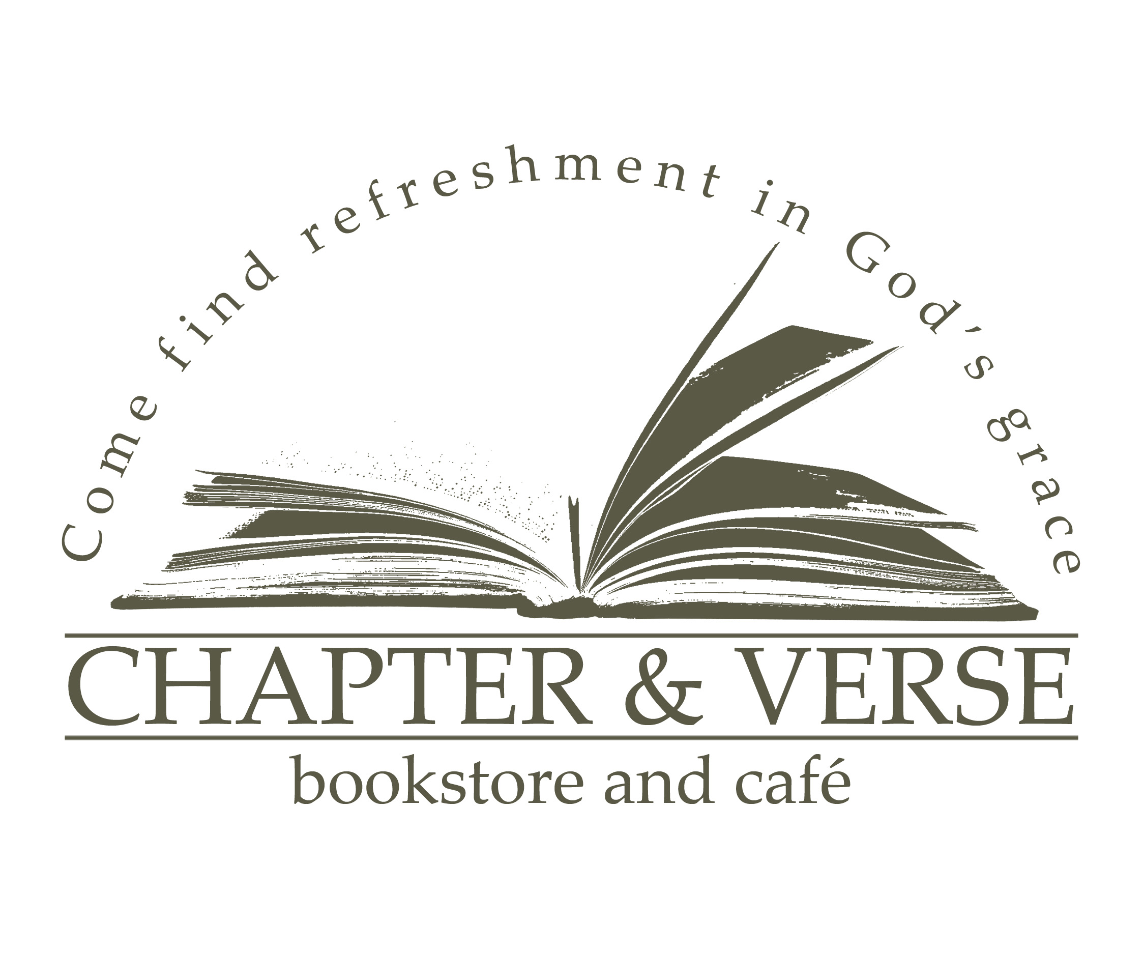 Chapter & Verse Bookstore and Cafe